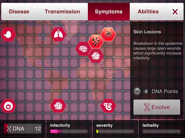Review:  Plague Inc, by Ndemic Creations (universal binary)-img_0553.jpg
