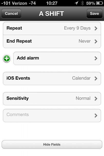 "Does anyone use the ""Agenda"" app for iPhone?-photo2.png"
