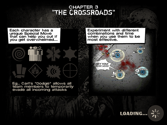Review:  The Walking Dead:  Assault, by Gamagio, Ltd.  (universal binary)-img_0576.png
