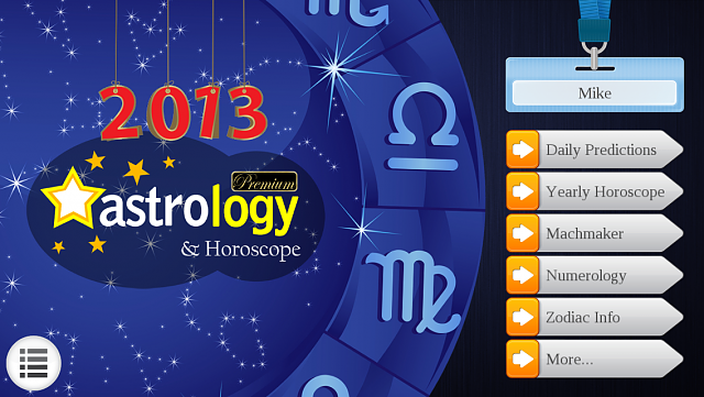 The most luxury astrology app for iPhone / iPad.-image1.png