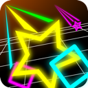 "[iOS] Star Drop: Like ""Bust-A-Move"" except different and probably a lot worse.-rounded_icon128.png"