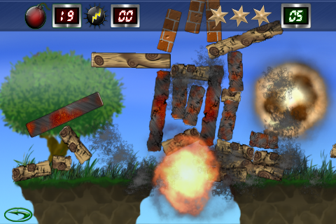 Award-winning game BlowThis! is about to hit iOS!-image02.png