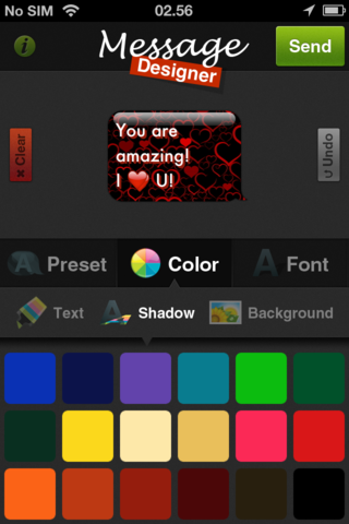 Create colorful messages and send your love with Message Designer!-photo_3.png