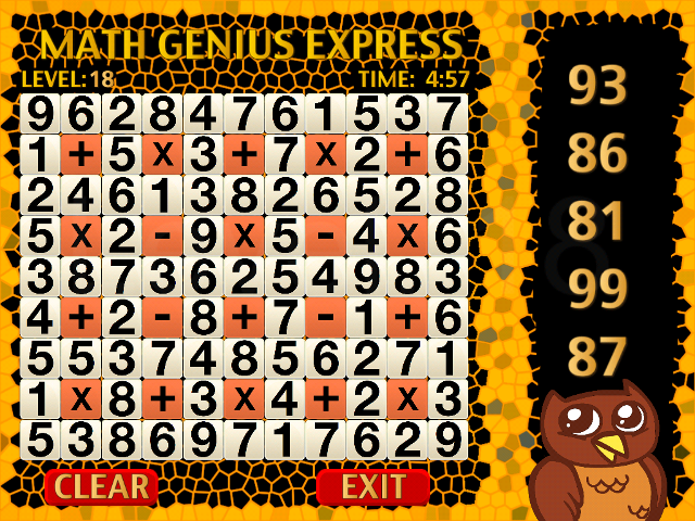A new iPad number puzzle game 'Math Genius Express'-mathphoto2640.png