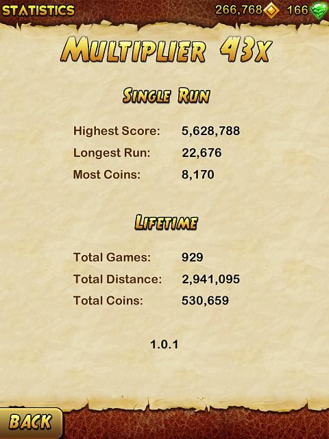 What's your best score in Temple Run 2 so far?-imageuploadedbytapatalk1361572532.422786.jpg
