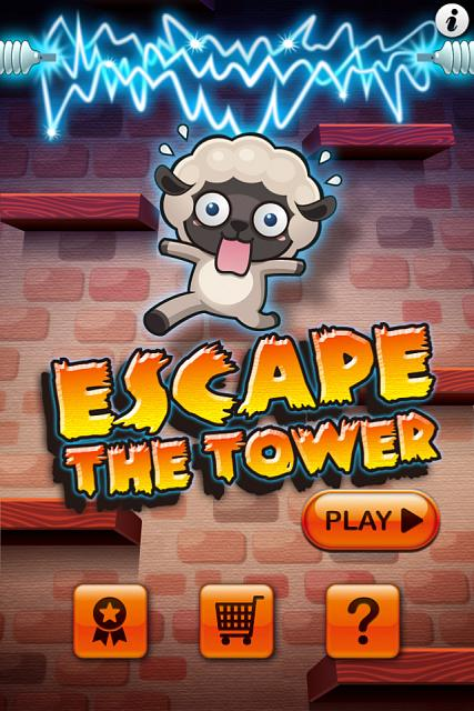 【FREE GAME】Escape The Tower:A Cute & Exciting Game !-escapethetower_001.jpg