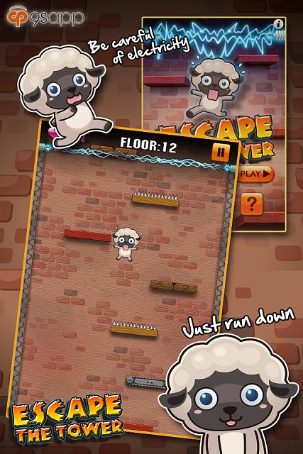 【FREE GAME】Escape The Tower:A Cute & Exciting Game !-escapethetower_002.jpg