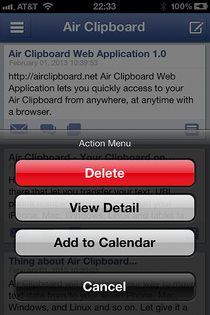 Great Air Clipboard App is free now.-image3.png
