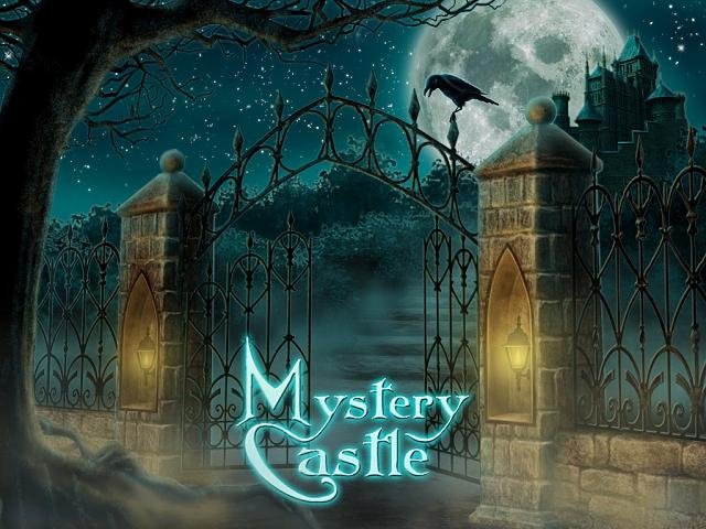 FREE adventure game Mystery Castle for iPhone and iPad