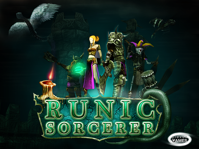 Announcing Runic Sorcerer for iPad-runicintrotitle.png