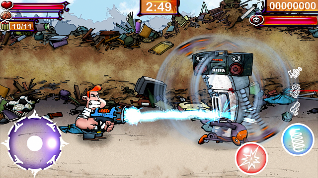 Fangz - the best 2d beat'em/shoot'em up in the App Stores!-05.png