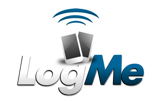 Meet LogMe the best Discovery Social App - Coming soon to your iPhone-logo1.png