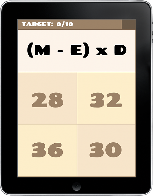 [NEW APP] Letter Maths coming out this Thursday!-screenshot2-letter-maths.png