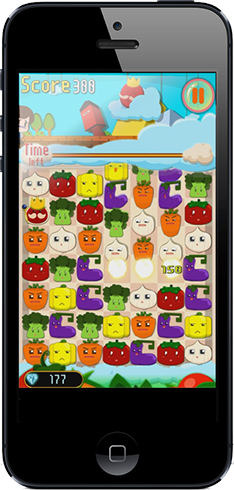Review game(iOS) : HelpMyHealth-ip5.png