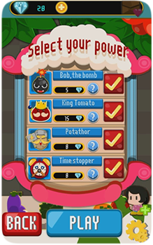 Review game(iOS) : HelpMyHealth-page01.png