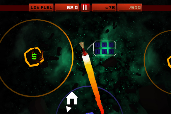 Space Truckers--FREE IOS that tests reflexes-ts-1.jpg
