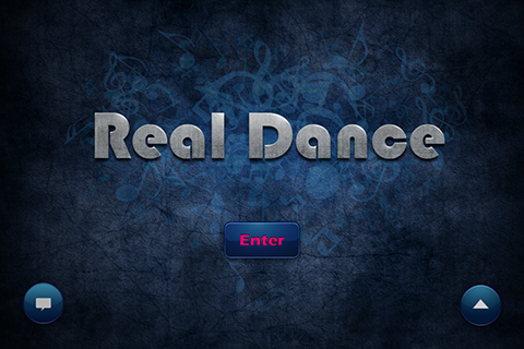Real Dance : A motion sensing game on iOS-img_0112.png