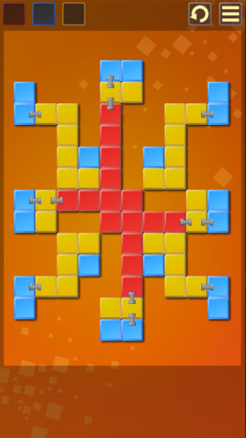 Fold - a puzzle game unlike any you played before (free)-screenshot1.jpg