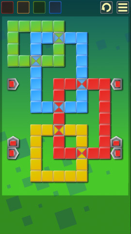 Fold - a puzzle game unlike any you played before (free)-screenshot2.jpg