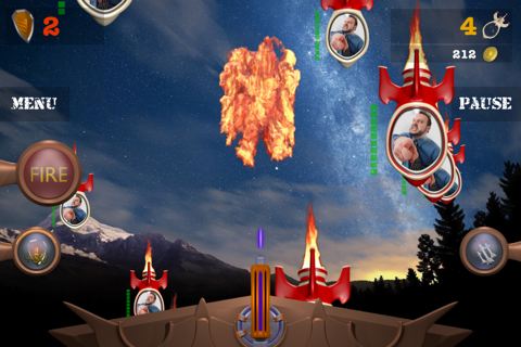 "New game ""Kill The Boss"" - (by Giedrius Talzunas) [Universal]-killtheboss1.png"