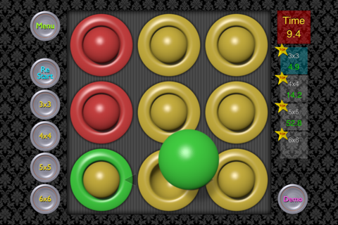 "Puzzle game ""Multi Color"" - (by Giedrius Talzunas) [Universal]-multicolorsc1.png"