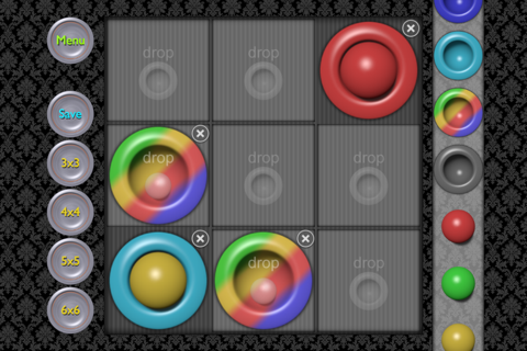 "Puzzle game ""Multi Color"" - (by Giedrius Talzunas) [Universal]-multicolorsc4.png"