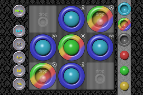 "Puzzle game ""Multi Color"" - (by Giedrius Talzunas) [Universal]-multicolorsc5.png"