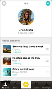 [ Best Dream APP Top 5 ] Sharing five apps that allows you to set goals for your dreams-3_02.jpg