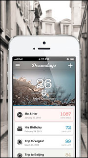 [ Best Dream APP Top 5 ] Sharing five apps that allows you to set goals for your dreams-5_02.jpg