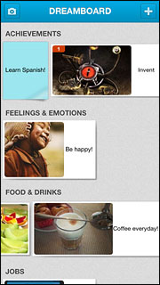 [ Best Dream APP Top 5 ] Sharing five apps that allows you to set goals for your dreams-1_02.jpg
