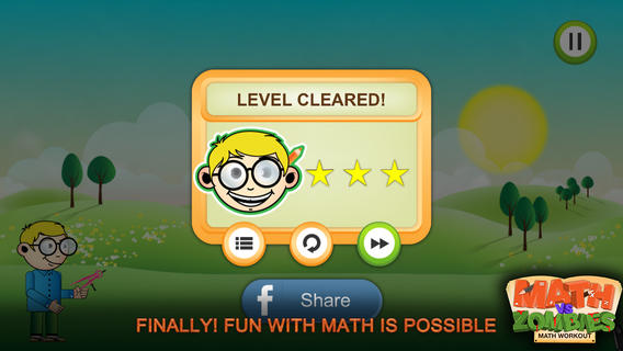 Math vs Zombies - Educational Games for Kids-screen568x568.jpeg