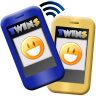 Twins : A full-scale social game [NEW]-ic_launcher.png