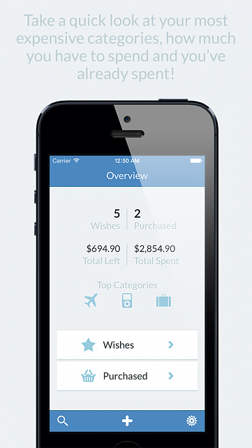 Easily manage your wish list with WishOnList!-overview.png