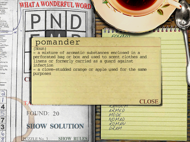 New Word Game for iOS-wondeful_definition.png