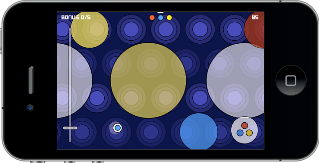 Switch (New abstract scrolling game out now on iOS)-screenshot2-switch-iphone4.png