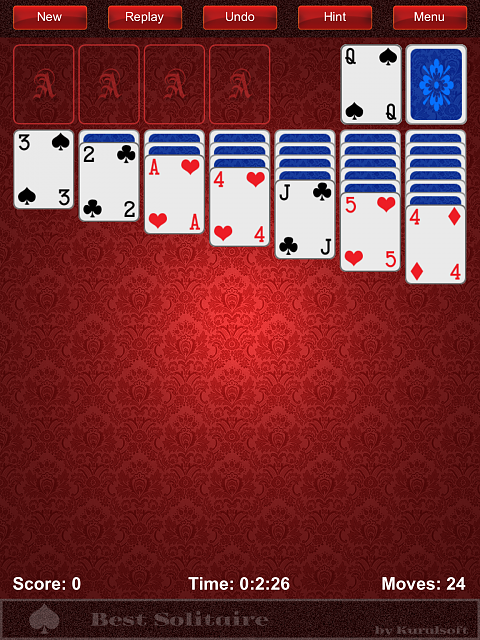 Best Solitaire Game for iOS - iPhone, iPad and iPod touch-bestsolitairegame-ipad.png