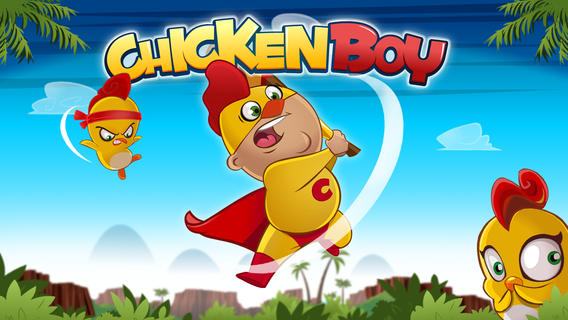 Chicken Boy (+promo codes)-screen568x568.jpeg