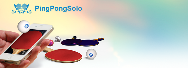 PingPongSolo: turn your iPhone to ping-pong racket-pingpongsolo_1.png
