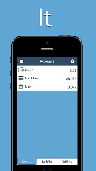Shut up and count my money (expense tracking app)-screen568x568.jpeg