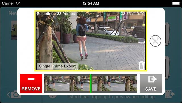 FloatCam : Creating Levitating Stop Motion Right on Your iDevice, Easily and Quickly-floatcam-editor-iphone4-en.jpg