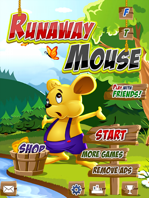 New RunawayMouse Game For iPhone/iPad-01.png