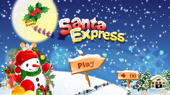 [Free Promo Codes] Santa Express - Amazing Christmast physical & racing game-screen568x568.jpeg