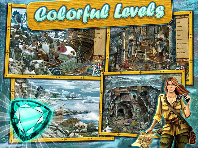[New Game] Hidden Object - Elsa's Greenland Adventure-1024x768_1.png