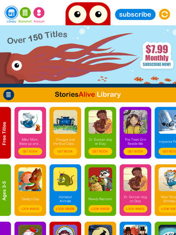 Interactive Stories Collection for Your Children-screen480x480.jpeg