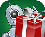 Parodizer app [FREE]- camera-bot that makes parodies is on the AppStore now!-giveaway.png