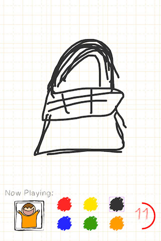 Who Cant Draw Party Game App For Family And Friends Iphone