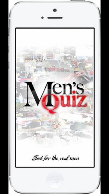 Lite Men's Quiz - Game [Free Entertainment]-photo-1.png