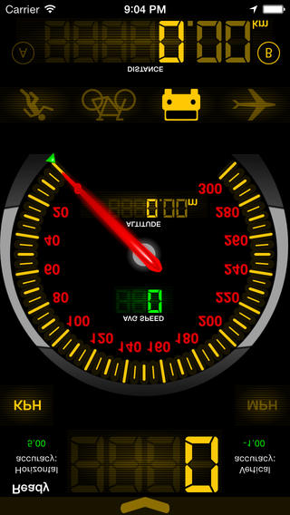 GPSpeedometer & GPS Speedometer Lite-screen568x568.jpeg