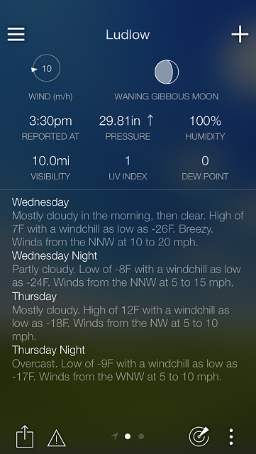 App Showdown:  BeWeather vs. Weather Line-img_2359.png