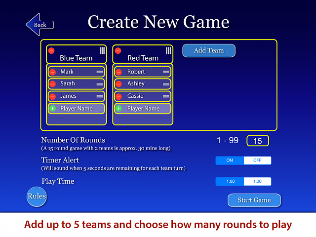 Say The Name - A Family Fun Name Guessing Game for iPad-app-screenshot-2.png